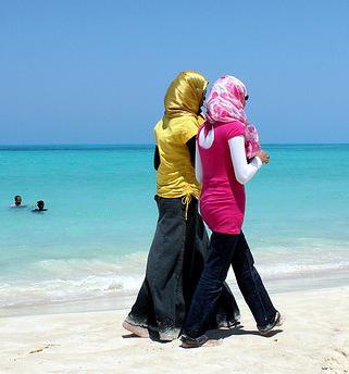Thailand positions itself as 'Muslim-friendly destination'