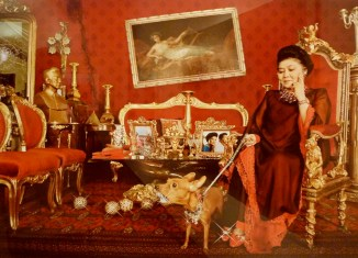 Long-missing Goya painting found in Imelda Marcos' collection