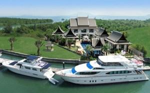 Thailand Marina1