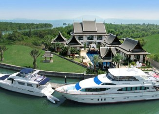 Thailand to open waters for foreign superyacht charter