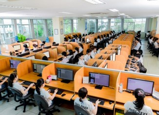 Vietnam positions itself as IT outsourcing hub