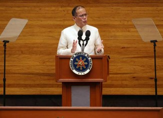 The 46 topics Benigno Aquino III talked about