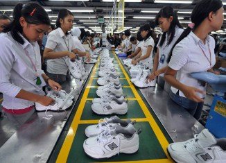 ASEAN seen as future labour powerhouse, succeeding China