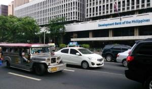 Manila street_Arno Maierbrugger
