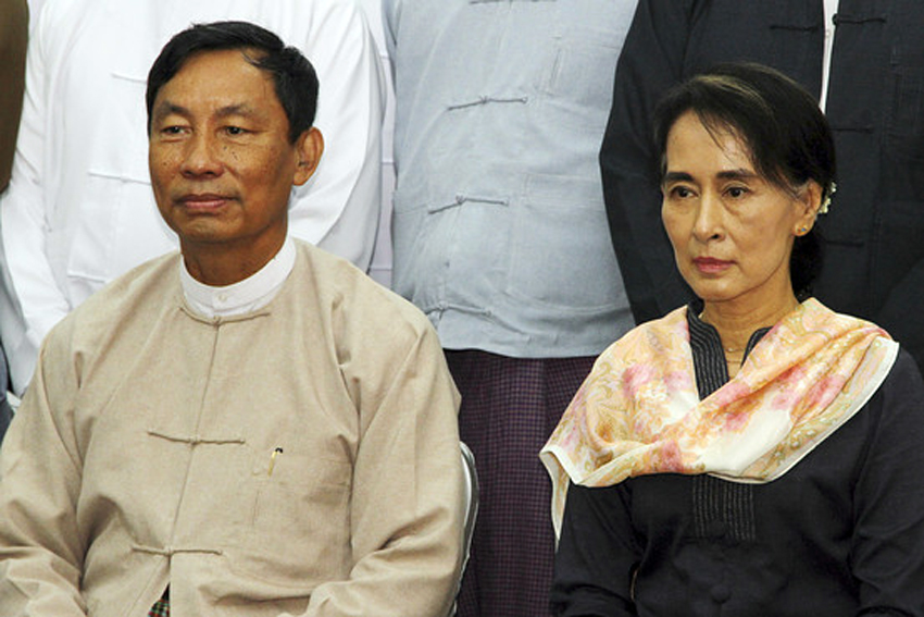 Tough race expected in Myanmar elections