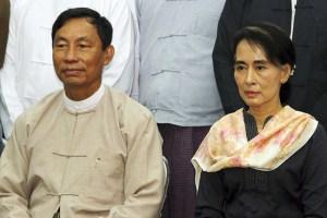 Myanmar elections Kyi_Mann
