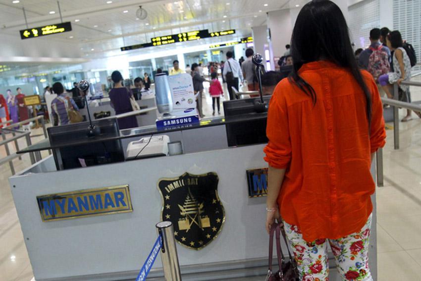 Thailand, Myanmar agree on mutual visa-free travel