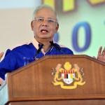 Prime Minister Najib Razak's controversies timeline