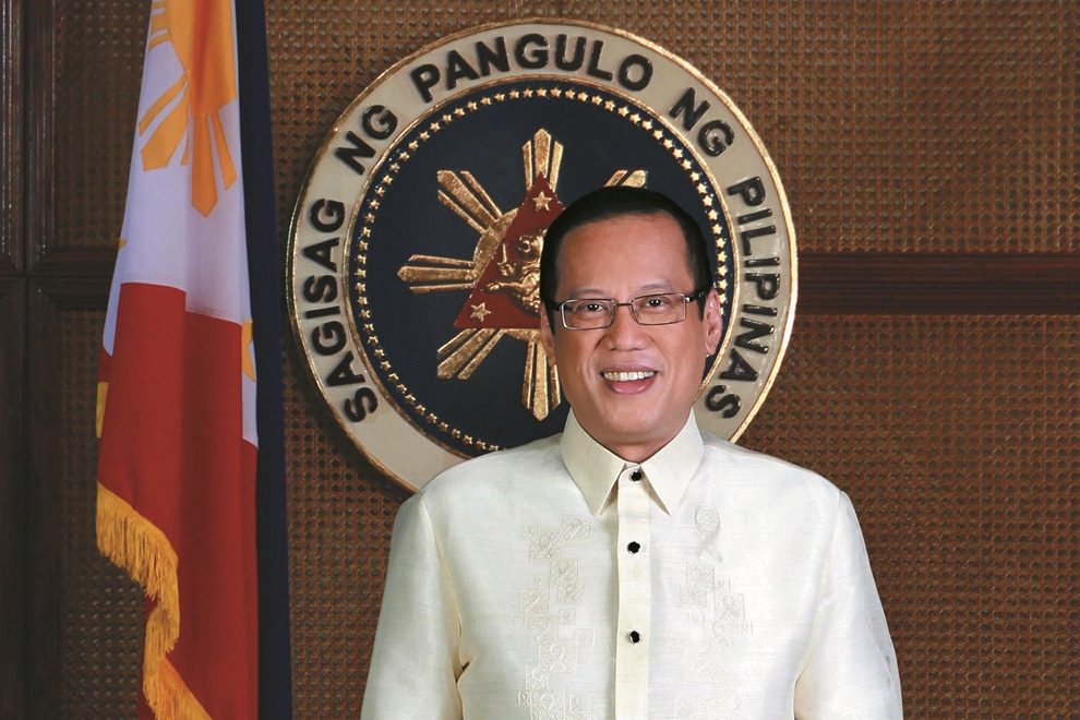 President Aquino: For cities to get smart, climate change strategy needed