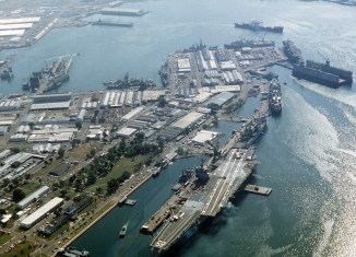 Reopening of US naval base in Philippines could fuel South China Sea row