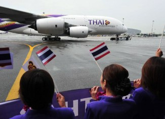 Thai Airways could be banned from flying to US