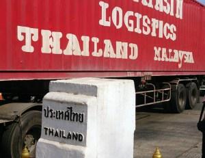 Thailand-Malaysia border_Arno Maierbrugger