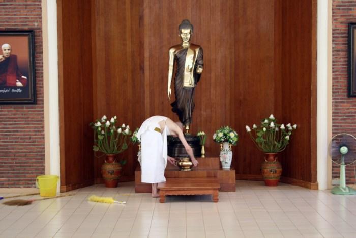 Wat Pah Nanachat9_Arno Maierbrugger