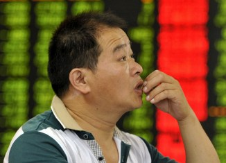 Southeast Asian shares bounce back – China, Japan extend drop
