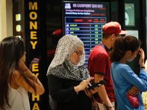 Malaysia Money exchange