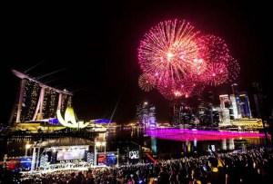 Singapore 50
