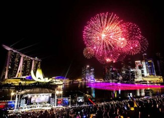Singapore at 50: Well done, but challenges ahead