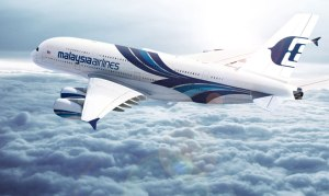 Malaysia-Airlines-New colour scheme