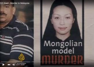 Malaysia, Al Jazeera clash over high-profile murder documentary (video)