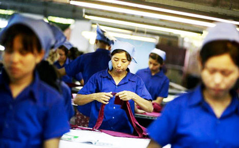 Myanmar in transition: Minimum wage, credit rating, stock exchange