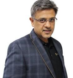 Rushdi Siddiqui