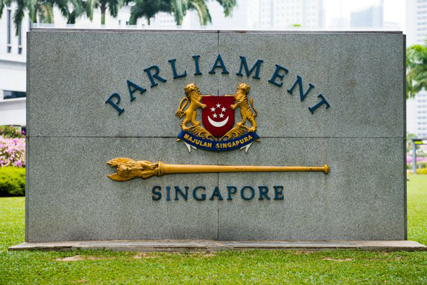 Sound victory for Singapore's ruling party