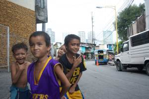 Poverty and inequality in the Philippines remains a challenge © Investvine