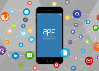 The app revolution in business management