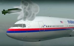 MH17 and Buk