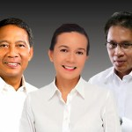 Philippines: How rich are the 2016 presidential candidates?