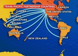 Joseph Stiglitz: The trans-pacific free-trade (TPP) charade