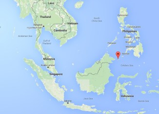 Malaysian plane wreckage claimed to be found in southern Philippines