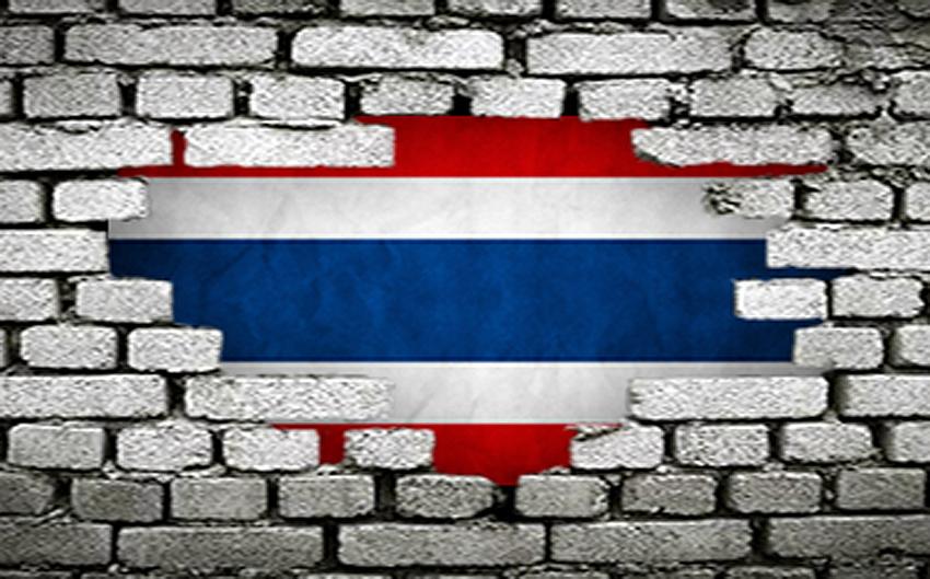 "Thailand scraps ""Great Firewall"" plans"