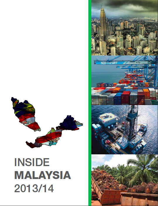 Inside Malaysia 2013/14