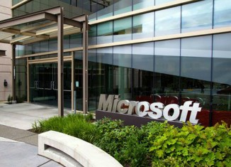 Microsoft strikes deal with shady Myanmar conglomerate