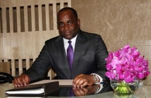 Roosevelt Skerrit Prime Minister Dominica_Arno Maierbrugger