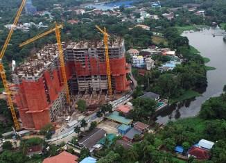 Myanmar's exorbitant property prices to stay until 2018