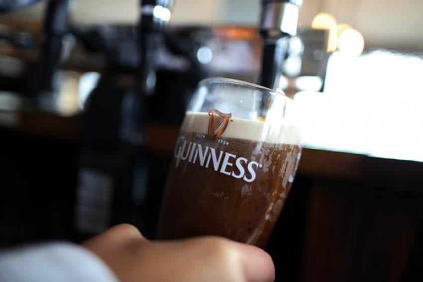 Diageo plans local production of alcohol-free Guinness in Indonesia