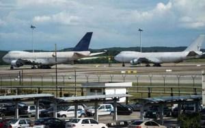 Kul abandoned planes