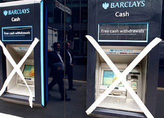 Barclays cuts hundreds of jobs in Asia, exits South Korea, Taiwan