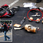 Guns in Jakarta attack apparently from Philippines – Bombing foiled in KL