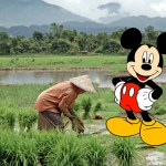 Sorry, no Disneyland in Laos