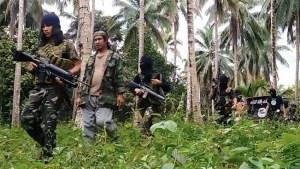 Mindanao terror group