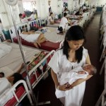 No budget for free birth control in the Philippines