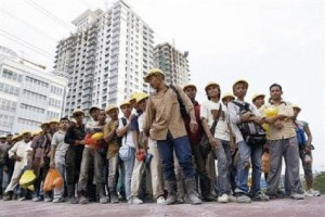 Malaysia migrant workers