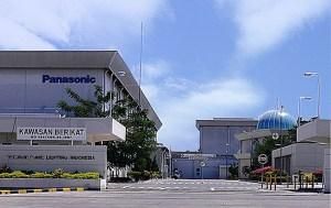 Panasonic Pasuruan