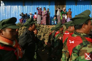 Shan State Army-South