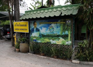 A Muslim community in Bangkok that lives the self-reliant way