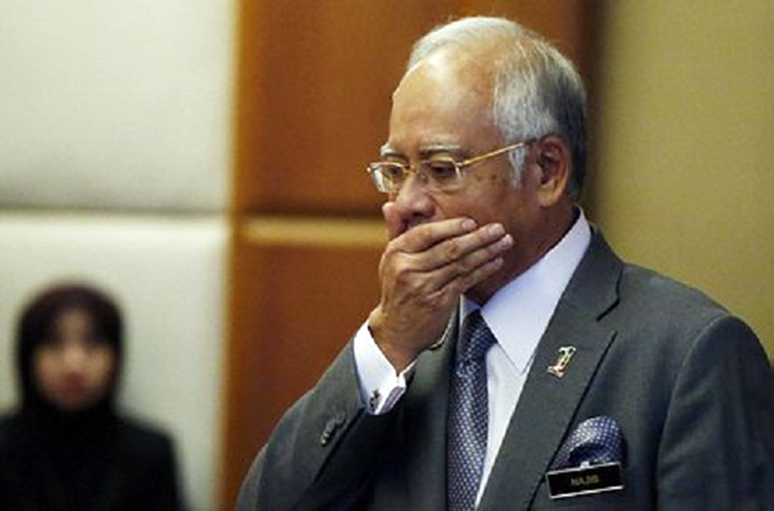 Opposition builds up against Malaysia PM