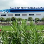 Samsung to invest $300 million in new R&D center in Vietnam